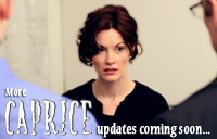 More CAPRICE updates coming soon